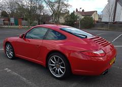 Porsche997Gen2CarreraForSale-2 (m00nigan) Tags: porsche 9972 for sale guards red