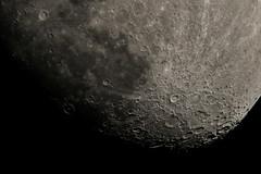 Impact (HorvathZsolt73) Tags: moon moonlight hold kráterek kráter becsapódás clavius copernicus astronomy asztronómia csillagászat sky tycho gassendi apollo