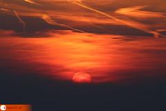 IMG_1945 (superingo78) Tags: alsdorf sonnenuntergang kohlenberg noppenberg natur kohle sonne felder sonnenflecken