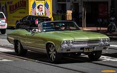 (seua_yai) Tags: northamerica california sanfrancisco thecity wheels transportation street seuayai sanfrancisco2019 car automobile