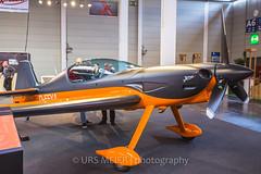 XA42 (D-EFXA) (murliCH) Tags: aero2019 friedrichshafen