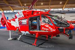 H145 (HB-ZQM) (murliCH) Tags: aero2019 friedrichshafen helicopter