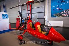 M22 (murliCH) Tags: aero2019 friedrichshafen gyrocopter