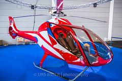 FLK_0436 (murliCH) Tags: aero2019 friedrichshafen helicopter