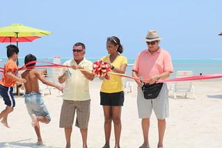 Boca del Rio Project Launch