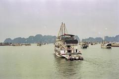 Best_Vietnam_HaLong Bay0319-01 (mizzbritta) Tags: halongbay vietnam 2019 filmphotography film 35mm asia
