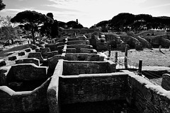 Terme di Nettuno (paulopar.rodrigues) Tags: local exterior italia photofoto captureone fuji xt1 bw