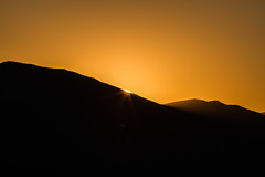 Rincon dawn (jimmy_racoon) Tags: 70200 f4l is canon 7d arizona dawn desert landscape nature orange ridge rincons sunrise tucson