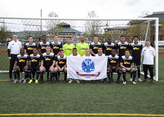 190414-N-XK513-0355 (Armed Forces Sports) Tags: 2019 armed forces sports championship soccer mens armedforcessoccer armedforces soccerlife cismusa road2wuhan navalstationeverett wash unitedstatesofamerica armedforcessports airforce army everettcismusa marinecorps coastguard navy usmc usaf uscg