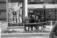 Everybody is looking around (Capitancapitan) Tags: everybody looking around nyc manhattan yonkers new york city stores street photography camera pentax neury luciano merengue pop rock urim y tumim black white clothes