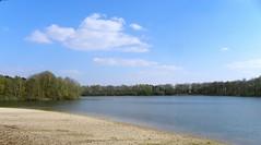 Quiet beach (simonpfotos) Tags: nwn dutchlandscape radioplas