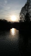 Grand Union Canal, Southall (John Steedman) Tags: london uk unitedkingdom england イングランド 英格兰 greatbritain grandebretagne grossbritannien 大不列顛島 グレートブリテン島 英國 イギリス ロンドン 伦敦 capitalring grandunioncanal southall