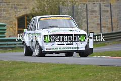 _JCB6303 (chris.jcbphotography) Tags: barc harewood speed hillclimb championship yorkshire centre spring national jcbphotographycouk motorsport photography ford escort mkii