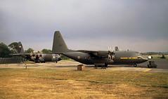 'Erks (crusader752) Tags: swedishairforce 7wing lockheed tp84 hercules 841 raffairford 1994 riat raf royalairforce ltw c1 xv292 c130 c160 transall