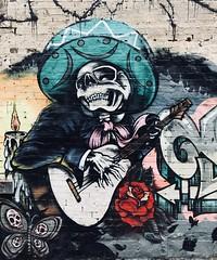2019:104 Guitarrón mexicano