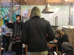 IMG_4413 (TOESTAND VZW) Tags: radiomoskou marie moskou radio open mic