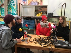 IMG_4398 (TOESTAND VZW) Tags: radiomoskou marie moskou radio open mic