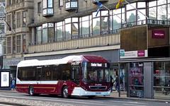 Lothian 7 (SRB Photography Edinburgh) Tags: lothian buses bus ukbus edinburgh transport volvo 7900