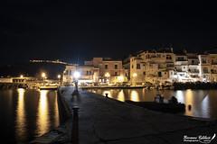 2019 03 23 -  Ischia - (103) (Giovanni.Ciliberti) Tags: notturna lungheesposizioni ischiaponte ischia riflessi riflesso luci pontile borgo