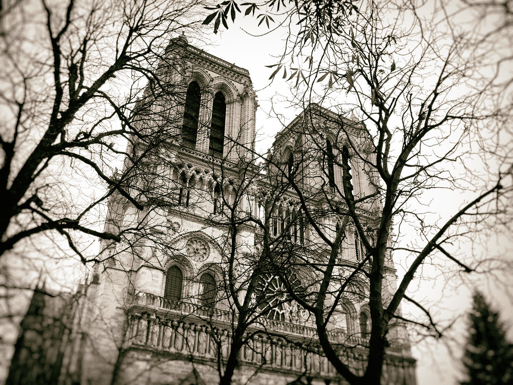 The World S Best Photos Of Paris And Sepia Flickr Hive Mind