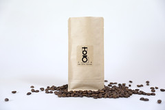 古8咖啡 GUBA Coffee Bag (gitin750809) Tags: coffeebag guba commercialphotoraphy coffeebean coffee photography