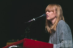 Lucy Rose (Strangelove 1981) Tags: 2019 dublin ireland libertyhall lucyrose live gig concert music musician performance piano theatre