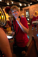 Southbound Restaurant (alans1948) Tags: band seedandfeed seedfeed marchingband sony a6500 sigma 14 16mm