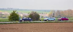DS Citroën dans la campagne (louis.labbez) Tags: briastre hautsdefrance france parisroubaix race labbez campagne countryside ds citroën voiture car old ancienne collector collection road route