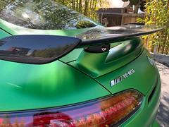 SPoiler AMG GTR MERCEDES (Exotic & Luxury Cars) Tags: mercedes gtr race car bmz amg luxurycar exoticcarrental luxury rental los angeles 777exotics 777exoticscom