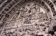 Notre-Dame de Paris (triebensee) Tags: nikon fm nikkor 50mm f14 epsonv700 kodachrome 1982 notredame paris