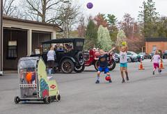 2019 Wissahickon Valley Historical Society Community Demo