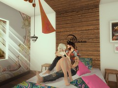 #126 - .:Joplino:. ,Jess Pose - Sweet Home (by Blog: Male Fashion Modern) Tags: