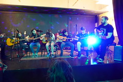 DSC01050 (NYC Guitar School) Tags: nycgs nyc new york city guitar school recital 41319 performance music kids teens band rock plasticarmygirl ues 2019 upper east side