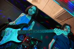 DSC01137 (NYC Guitar School) Tags: nycgs nyc new york city guitar school recital 41319 performance music kids teens band rock plasticarmygirl ues 2019 upper east side