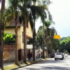 Rua Alfredo Chaves (Jakza) Tags: rua cidade coqueiro caxias urbana quadrada