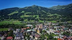 Salzburger Land - Bad Hofgastein - Panorama (monte-leone) Tags: bad hofgastein gastein salzburger land salzburg landscape landschaft stadt city panorama