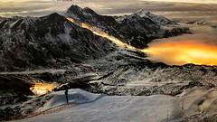 Salzburger Land - OBERTAUERN (monte-leone) Tags: obertauern winter sport ski ort lungau salzburger land landscape landschaft salzburg panorama