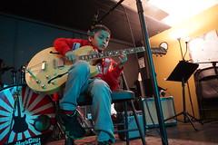 DSC01655 (NYC Guitar School) Tags: nycgs nyc new york city guitar school recital 41319 performance music kids teens band rock plasticarmygirl ues 2019 upper east side