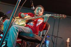 DSC01650 (NYC Guitar School) Tags: nycgs nyc new york city guitar school recital 41319 performance music kids teens band rock plasticarmygirl ues 2019 upper east side