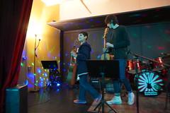 DSC01591 (NYC Guitar School) Tags: nycgs nyc new york city guitar school recital 41319 performance music kids teens band rock plasticarmygirl ues 2019 upper east side