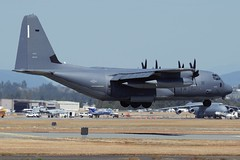 08-6206 (LAXSPOTTER97) Tags: 58thsow 58th special operations wing 086206 415thsos 415th squadron lockheed mc130j commando ii hercules cn 5696 usaf united states air force aviation airport airplane cyxx