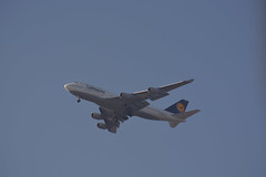 D-ABVW (陈霆, Ting Chen, Wing) Tags: lh471 boeing747 boeing747430 lufthansa dabvw dlh471