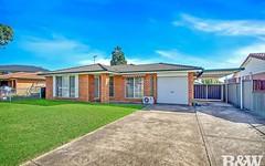 19 Odelia Crescent, Plumpton NSW
