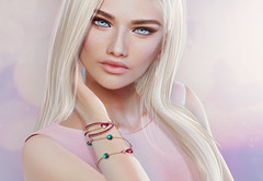 KUNGLERS - Noboru bracelet AD (AvaGardner Kungler) Tags: kunglers avagardnerkungler secondlife jewelry digital bracelet shinyshabby mesh 3d virtual photoshop photography