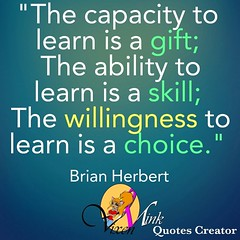 Willingness to Learn 4/17 (VixenMink) Tags: dailyposts challenge change checkingin choice goalsetting happy inspirational inspirationalquotes learning makeadifference mindset morninginspiration motivation motivational motivationalquotes openminded positivevibes quotes success takeaction vmquotes wednesdayinspiration wednesdaymotivation wednesdayquotes wednesdaythoughts willingness vixenmink