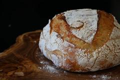 miracle no knead bread homemade by LeLo www.machetwas.blogspot.com (letizia.lorenzetti) Tags: pinchofyum nokneadbread miraclenokneadbread gusseisen gusseisentopf backen backenimgusseisentopf brot pain bread pane baking breadbacking brotbacken weissmehl stadtmühlezürich swissmill ausdemofen homemade madebylelo wwwmachetwasblogspotcom