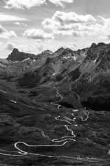 Lacets, part. III (Anne Sarthou . Photographie / Projet 365) Tags: courchevel montagne mountain france europe alpes alps alpinisme randonnée panorama panoramique panoramic landscape paysage saintvéran queyras