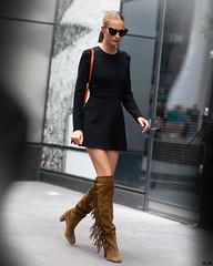 Photo (sigma.) Tags: nyfw ss19 women street style mode moda beauty fashion week paris newyorkfashionweek