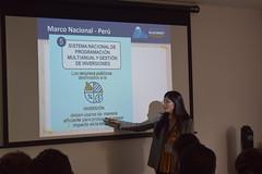 2019 04 GLACIARES Taller Regional Andino: Intercambio de Experiencias para impulsar Proyectos Multiuso de Agua
