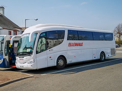 Ellenvale   MIL 2529 (ben_cm_) Tags: penrith bus cumbria coach station